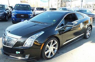 Cadillac ELR Cadillac ELR 2dr Cpe 2014