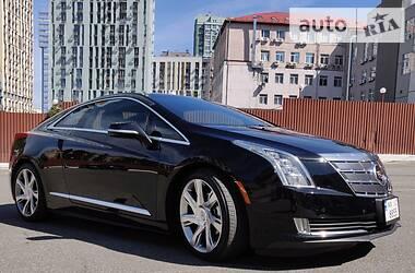 Cadillac ELR Luxury 2013