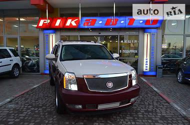 Cadillac Escalade 6.2і AT 2008