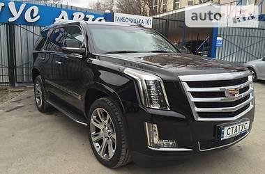 Cadillac Escalade ESV Full 2016