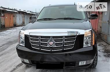 Cadillac Escalade 6.2 V8 ESV 2008
