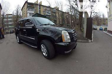 Cadillac Escalade 6.2 V8 2007