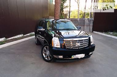 Cadillac Escalade 6.2 V8 2008