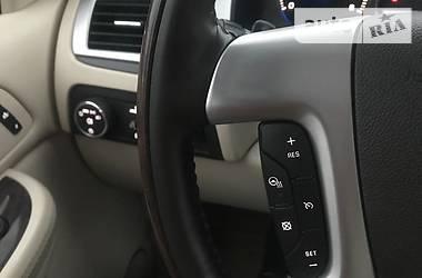 Cadillac Escalade 2008 года