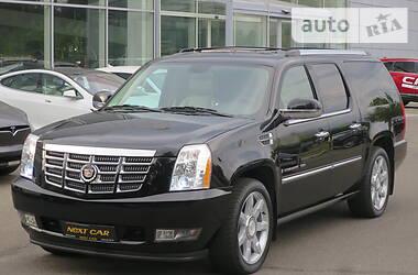 Cadillac Escalade ESV 6.2i V8 VIP 2008