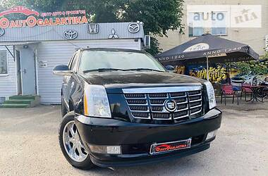 Cadillac Escalade FULL 2007