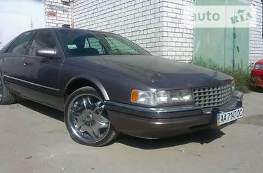 Cadillac Seville 4.9 pfi 1993