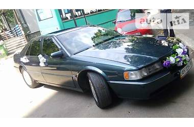 Cadillac Seville  1994