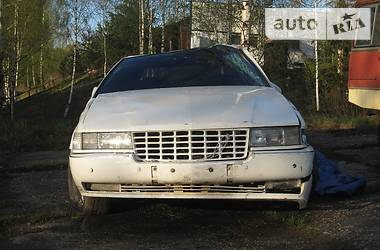 Cadillac Seville  1992