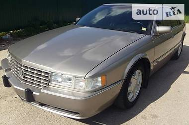 Cadillac Seville STS 4.6  1995