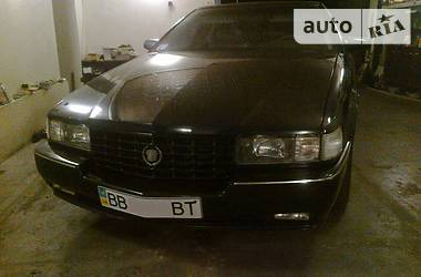 Cadillac Seville STS 1992