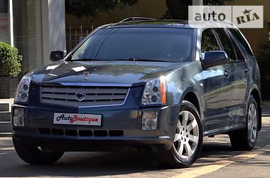 Cadillac SRX 4.6 V8 2006