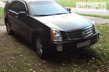 Cadillac SRX 3.6 V6 2004