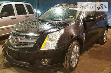 Cadillac SRX 2.8 2010