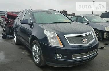 Cadillac SRX 3.0 2010