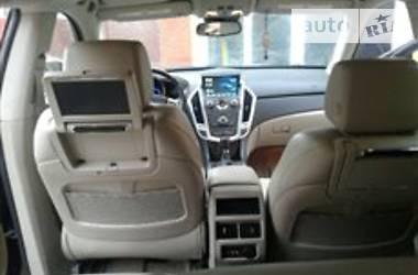 Cadillac SRX 3.0 V6 2011