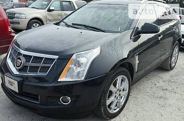 Cadillac SRX PERFOR 2011