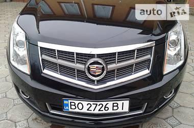 Cadillac SRX 3.0 V6 2010