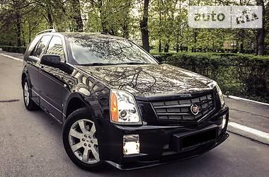 Cadillac SRX Premium 2008