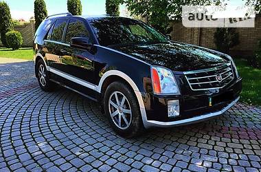 Cadillac SRX 4.6 V8 Long 2005
