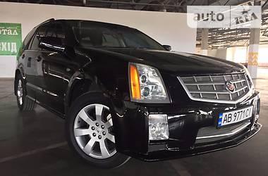 Cadillac SRX 4.6 V8 AWD  2008