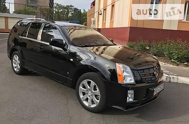 Cadillac SRX 3.6 V6 2007