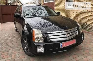 Cadillac SRX 4.6 V8 2004