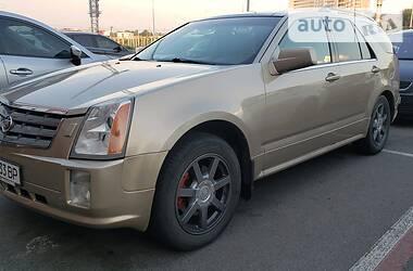 Cadillac SRX Luxury Panorama Euro 2004