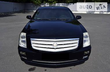Cadillac STS 4.6  2005