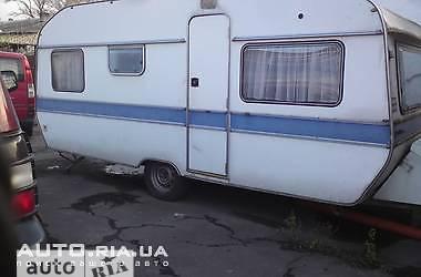 Caravan Roller  1979