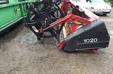 Case 1020 F 2008