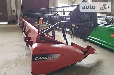 Case 1020 2020 Flex 2011
