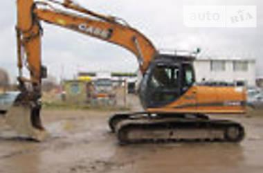 Case 210 CX 2007