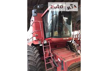 Case 2188 Axial Flow 1998