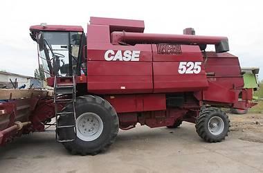 Case 525  2010
