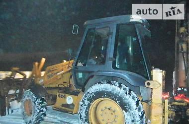 Case 580  1998