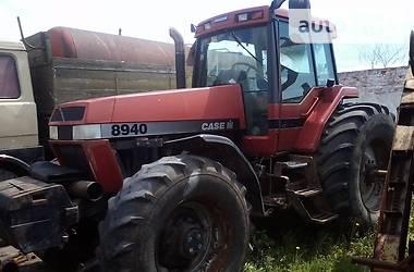 Case 8940 MAGNUM 2000