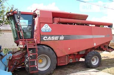 Case CF CF 80 2001