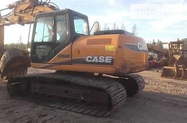 Case CX 160B 2010