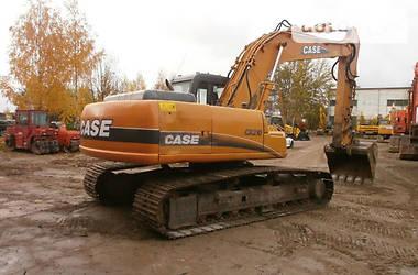 Case CX 210 LC 2006