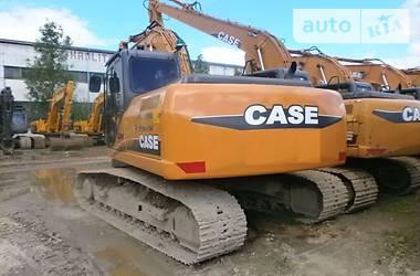 Case CX  2007