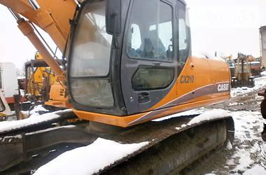 Case CX 210 2003