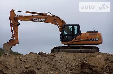 Case CX 210 2005