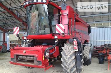 Case IH 6130 AXIAL FLOW 2011