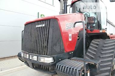 Case IH Quadtrack 530 2007