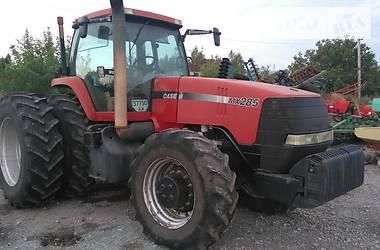 Case Magnum Трактор Case 285 MX 2006
