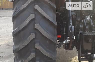 Case MX Farmall 110 JX 2012