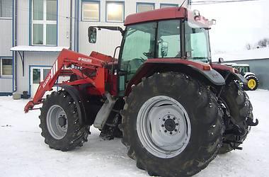 Case MX 135 2000