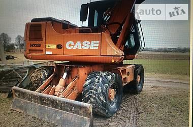Case WX 150 2003