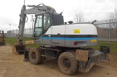 Case WX 165 2008